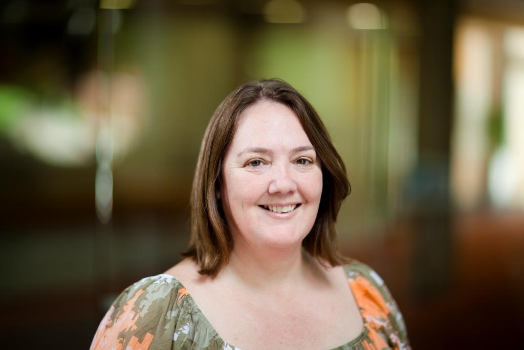 AIBN Associate Professor Christine Wells is a key principal investigators for Project Grandiose