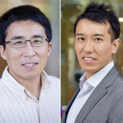Professor Lianzhou Wang and Professor Yusuke Yamauchi have been named among the world's most influential minds for this year's Highly Cited Research list.