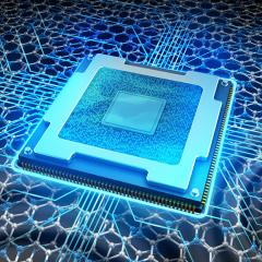 AIBN researchers could herald the the next generation of electronics with silicon-based technology.